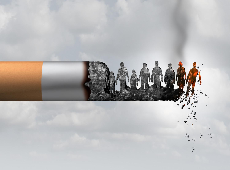smoking 吸烟 抽烟
